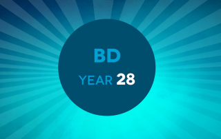 Braindump Year 28 graphic